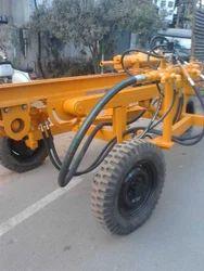 Driffter Drilling Wagon Drill Machine