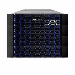 Dell EMC Unity 500 Hybrid Flash Storage