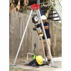 Tripod Confined Space Equipment