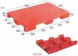 Supreme Plastic Pallet SIM1210125 CDSS 9L