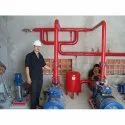 Fire Equipment Installation Services