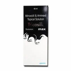Tricosilk Max Solution