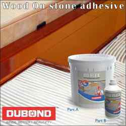 Wood On Stone Adhesive