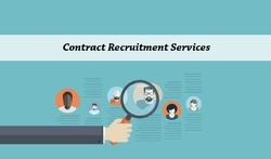 Contractual Recruitment Services
