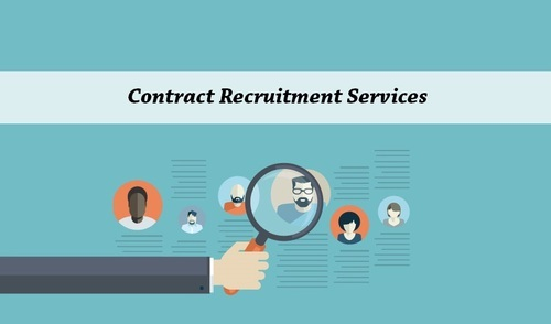 contract employment - Contractual Recruitment Services