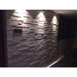 Designer Wall Elevation Tiles