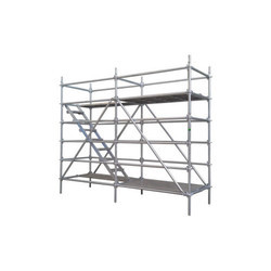 Hot Sale Ringlock Scaffold