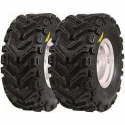 ATV Tire 25 x8-12, For Go Kart
