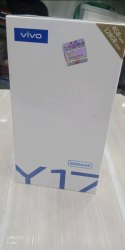 Y17 Mobile Phone