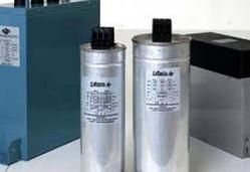 SH Capacitor