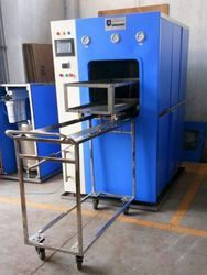 Horizontal Rectangular Steam Sterilizers Sambion 810