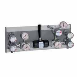 BT 2000 Gas Control Panel