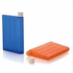 Blue Sky Screw Cap BS-119 Plastic Notebook Water Bottle, Capacity: 420 Ml