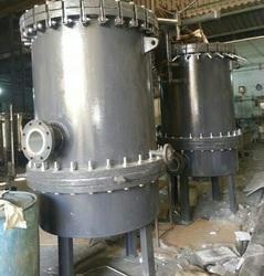 Activated Carbon MS Lined Cartridge Filter