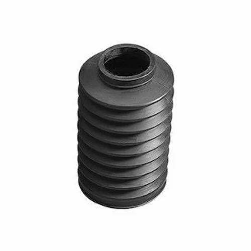 Rubber Bellows Flexible Rubber Bellow Manufacturer From