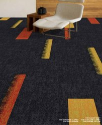 Heritage Carpet Tiles Plank