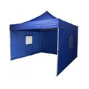 Tent With Side Cover