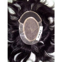 Mirage HD Human Hair Skin Hair Patch/Toupee