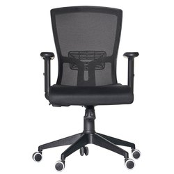 Fonzel 1820113 Indus Medium Back Office Chair