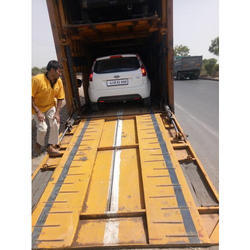 Car Relocation Service