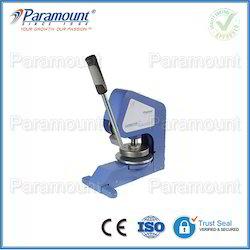 Versatile Round GSM Cutter