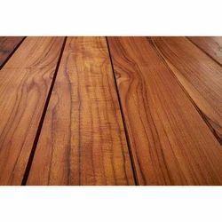 Sudan Sagwaan wood