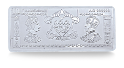 Silver Note In Mumbai Maharashtra Get Latest Price From