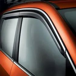 Car Stylish Rain Door Visor