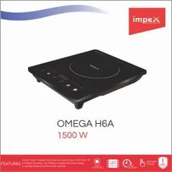 Induction Cooktop (Omega H6a)