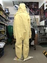 S Protection Heat Resistance Suit