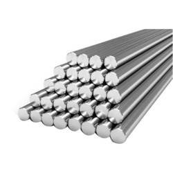 Stainless Steel Rounds Bar