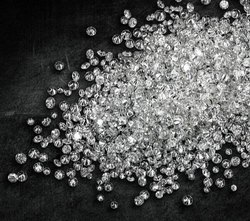 Lab Grown Diamond 0.80mm To 1.20mm DEF VS SI Round Brilliant Cut HPHT