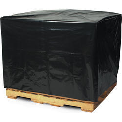 Plastic Pallet Cover and Wagon Cover