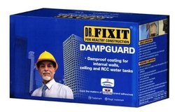 Dr. Fixit Dampguard Damp Proof Coating