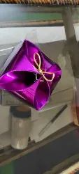 Golden Plain and Printed Fancy Chocolate Box, Box Capacity: started from 100gm to upto 1kg