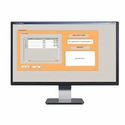 Krystal Met Software For Material Testing