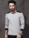 Full Sleeve Mens T-Shirts