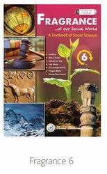 Fragrance Social Study Books