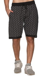 Latest Cotton Printed Shorts for Men