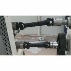 Cardan Shaft for Thread Roll Mill Machine