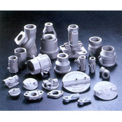 Valve Components Investment Castings