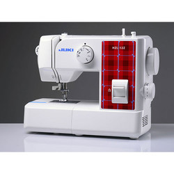 Electric Sewing Machine with 5 Stitch Patterns 4 Step Buttonhole