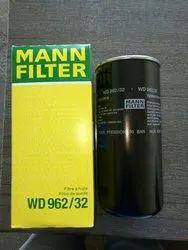 Bmw Oil Filter, CAR