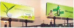 Outdoor Hoarding Advertisement Services