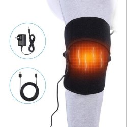 Heating Knee Pad