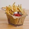 Potato Finger Chips Cutter
