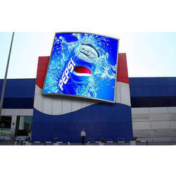 Nova Star LED Wall Video Processor P4.81 Outdoor LED Large Screen Display Rental Concert Stage Backg