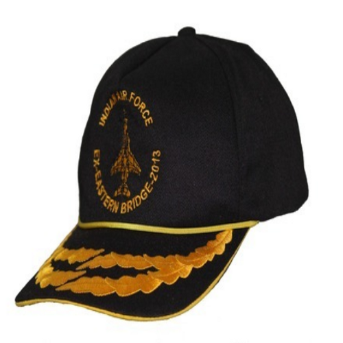 Promotional Caps   Hats - Promotional Embroidery Caps Manufacturer ... b73c440dbe9