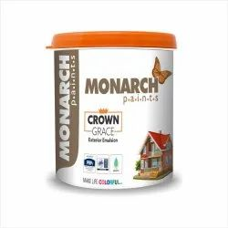 Crown Grace Exterior Emulsion