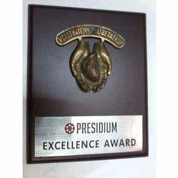Presidium Excellence Award